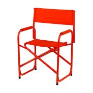 Directors Chair Standard - Red