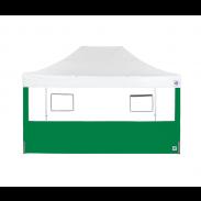 Endeavor™ Food Booth Sidewall 4.5 m (15')