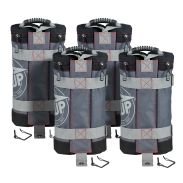 Deluxe Weight Bags - 20.5 kg (45 lbs)