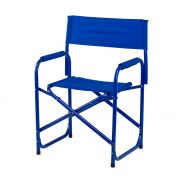 Directors Chair - Standard-Blue