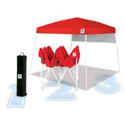 Dome® II 3x3m Red