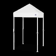 VUE™ 1.5 m x 1.5 m (5' x 5') Frame White