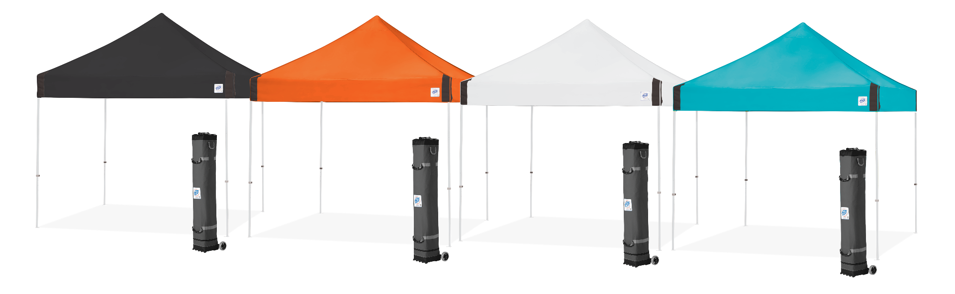 E-Z UP Triage Shelters