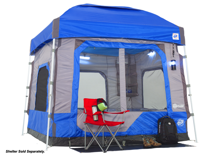 Camping Cube™