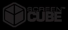 Camping Cube™ Logo