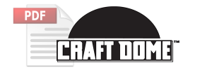Craft Dome™