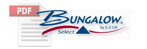 Bungalow™ Select 10′