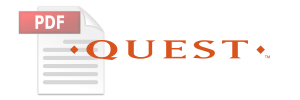 Quest™ 6′