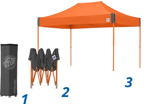 Speed Shelter 1-2-3